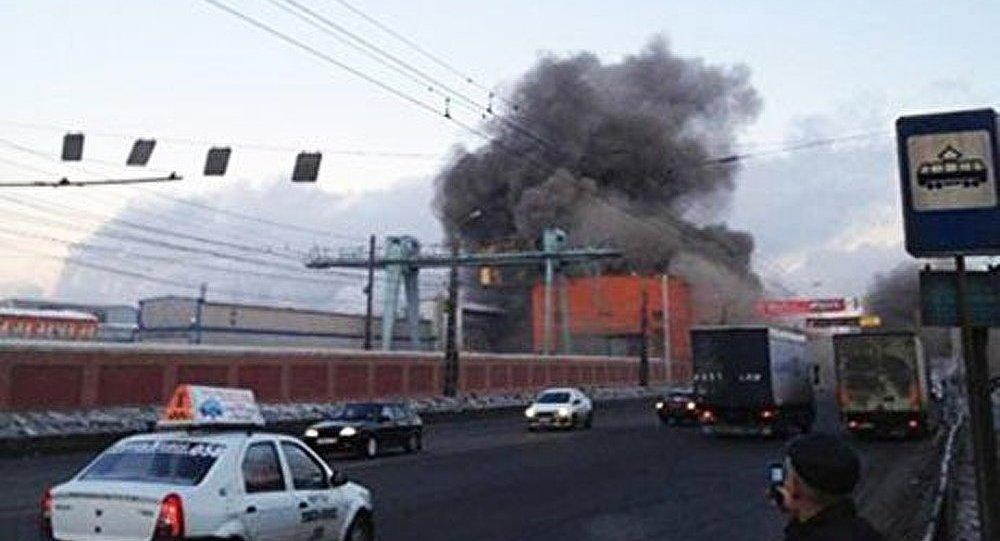 Météorite de Tcheliabinsk : près de 1 200 blessés