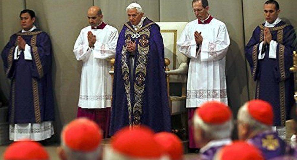 Le Pape n'en peut plus, vive le Pape !