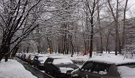 Un début du printemps marqué par la neige