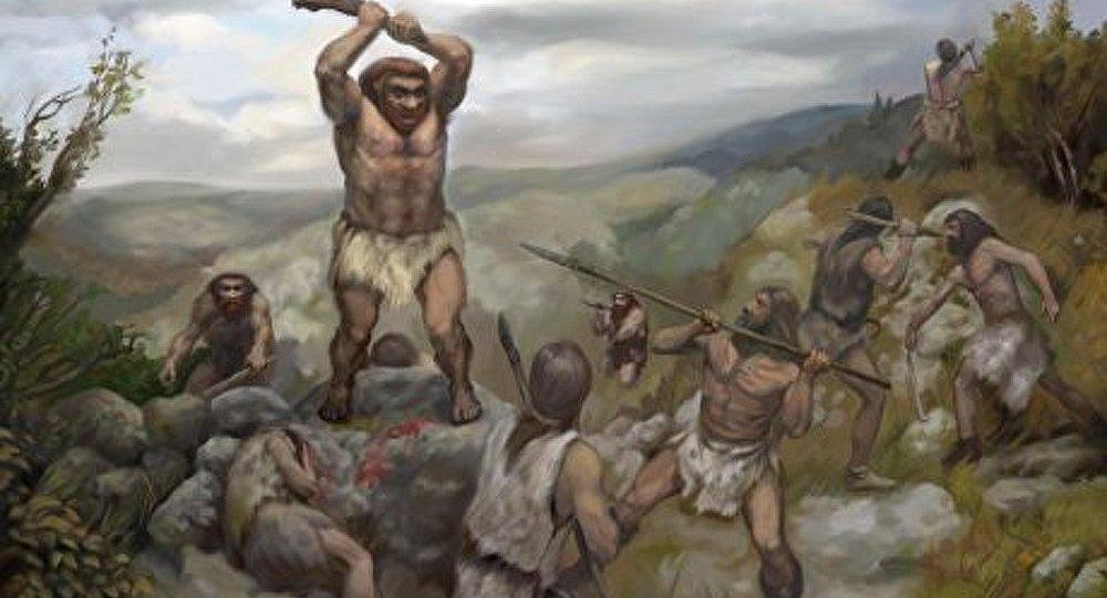 Les lapins « coupables » de la disparition des Néandertaliens