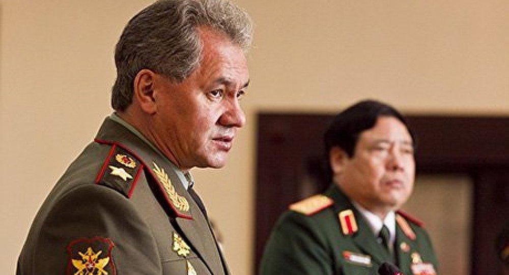 La Russie aidera le Vietnam à créer une flotte sous-marine