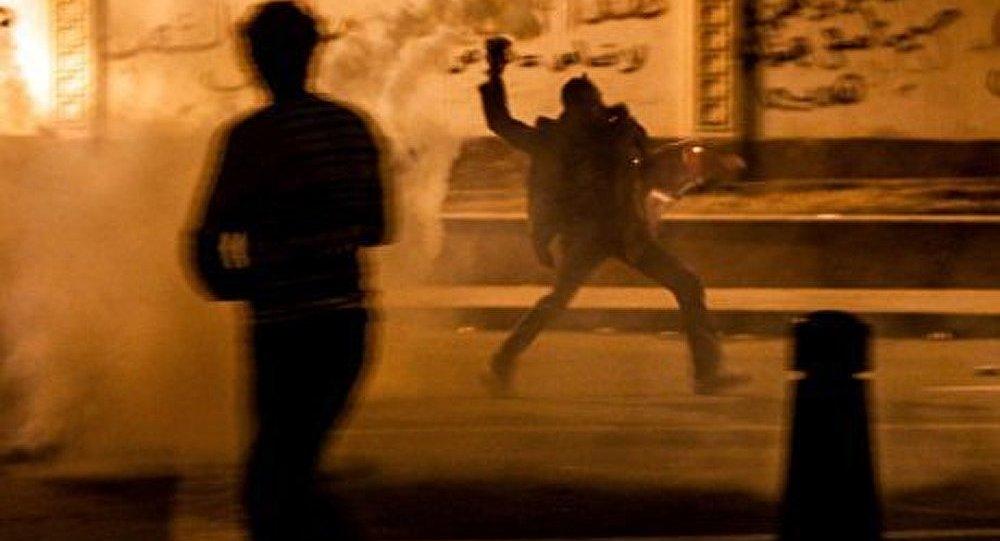 Le bureau d'un journal a été attaqué en Égypte