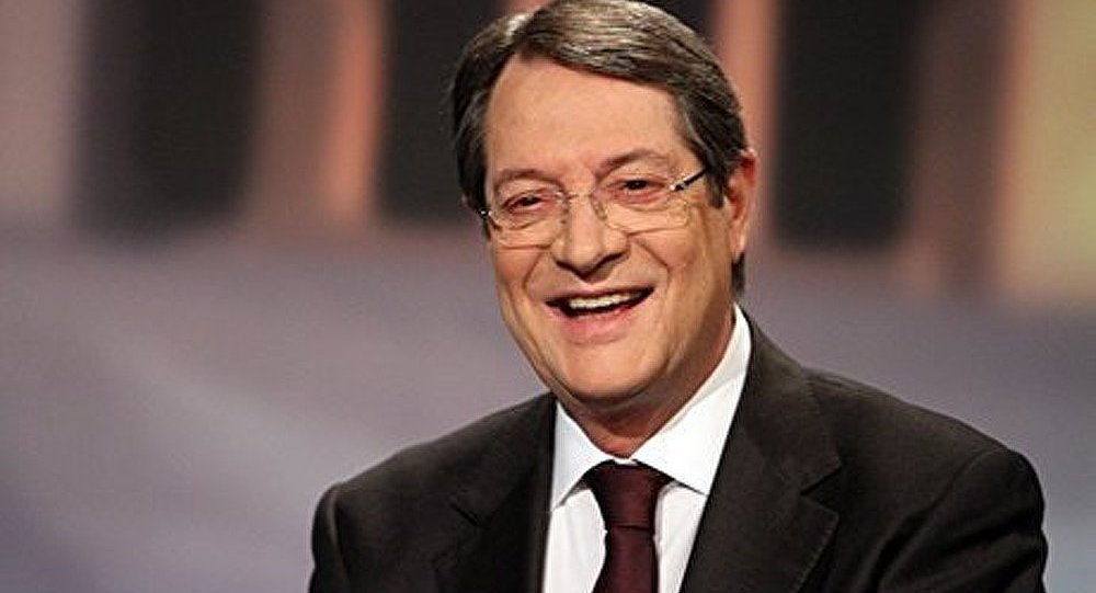 Taxe des dépôts : le président de Chypre espère des amendements de l'Eurogroupe