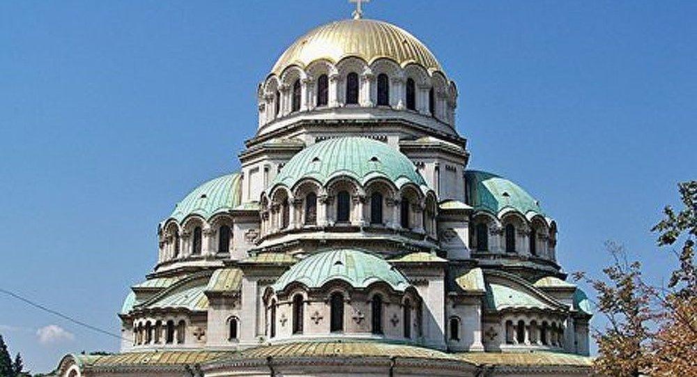 L'Eglise orthodoxe bulgare nominée pour le prix Nobel de la paix