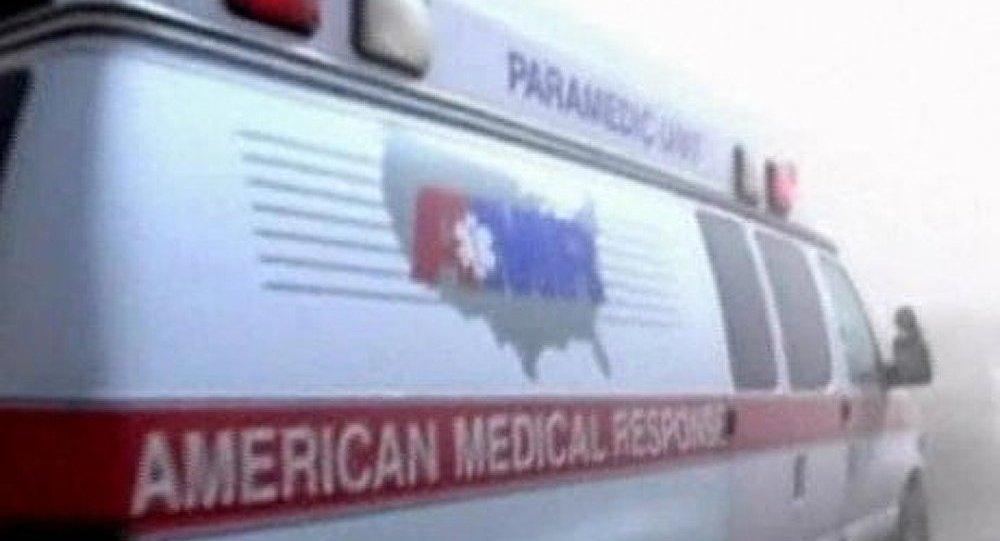 États-Unis : deux morts dans le crash d'un avion