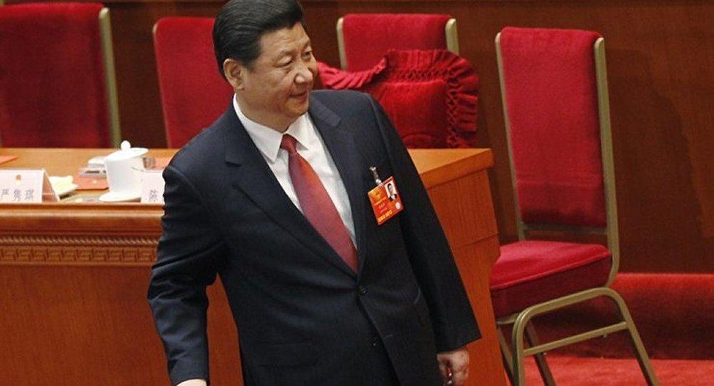 Russie/Chine : Xi Jinping à Moscou