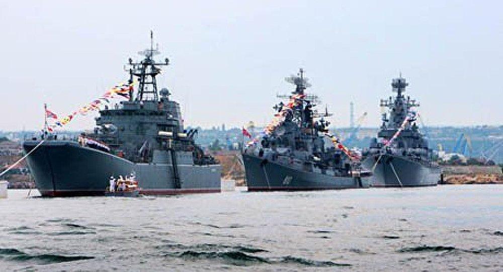 La Russie va renforcer sa présence dans les mers du monde