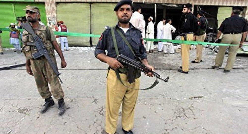 Des explosions près d'une prison de Peshawar : quatre tués
