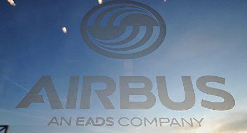 Airbus signe un contrat historique