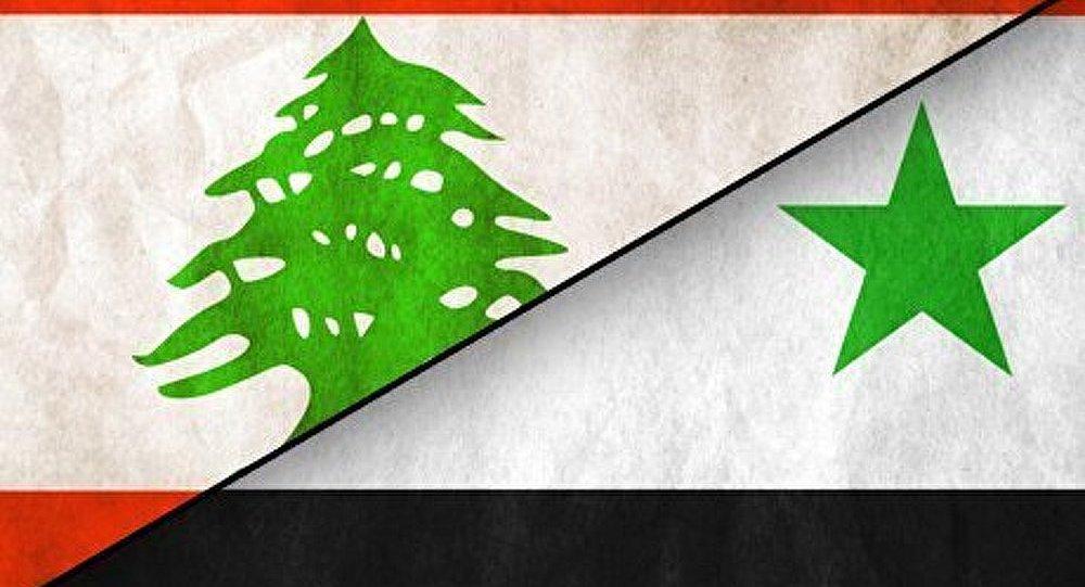 Les avions syriens frappent le Liban