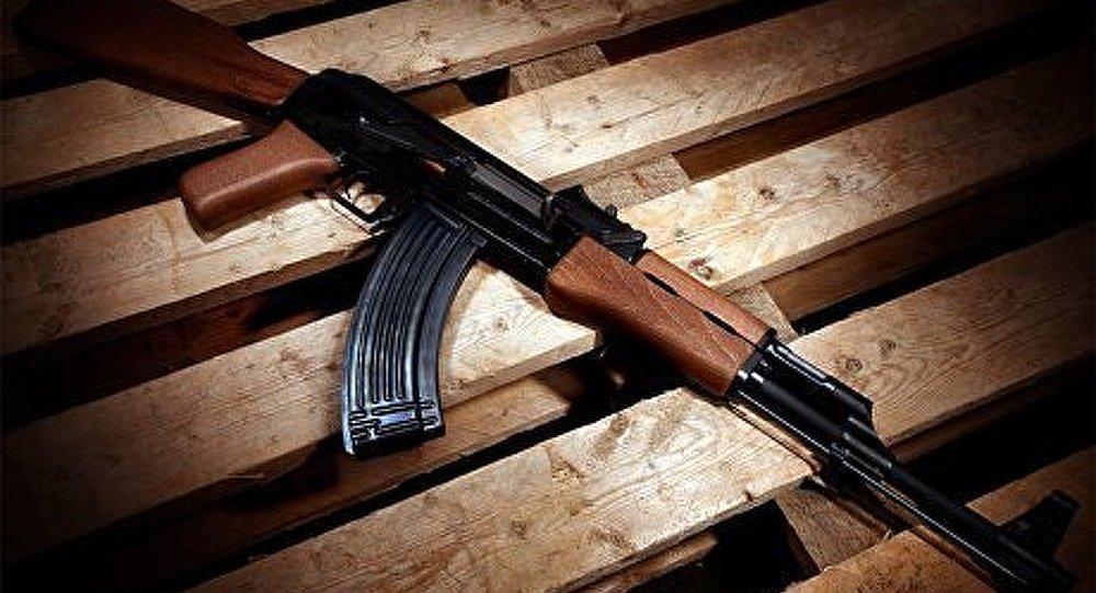 La Russie a vendu au Mali 3 000 Kalachnikov