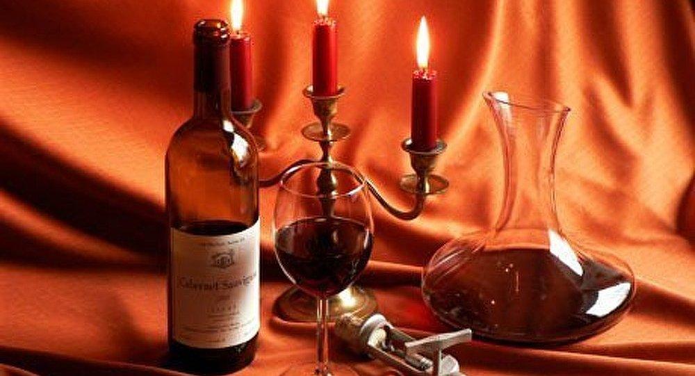 Les Russes boivent de l'alcool cher ou ne boivent pas du tout