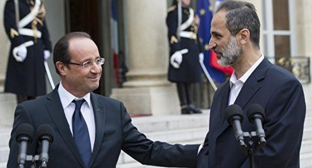 La diplomatie française en Syrie, entre cafouillages et revirements