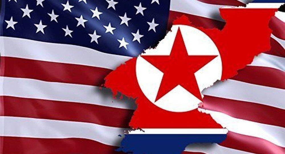Les États-Unis ont reporté le teste du missile en raison de la Corée du Nord