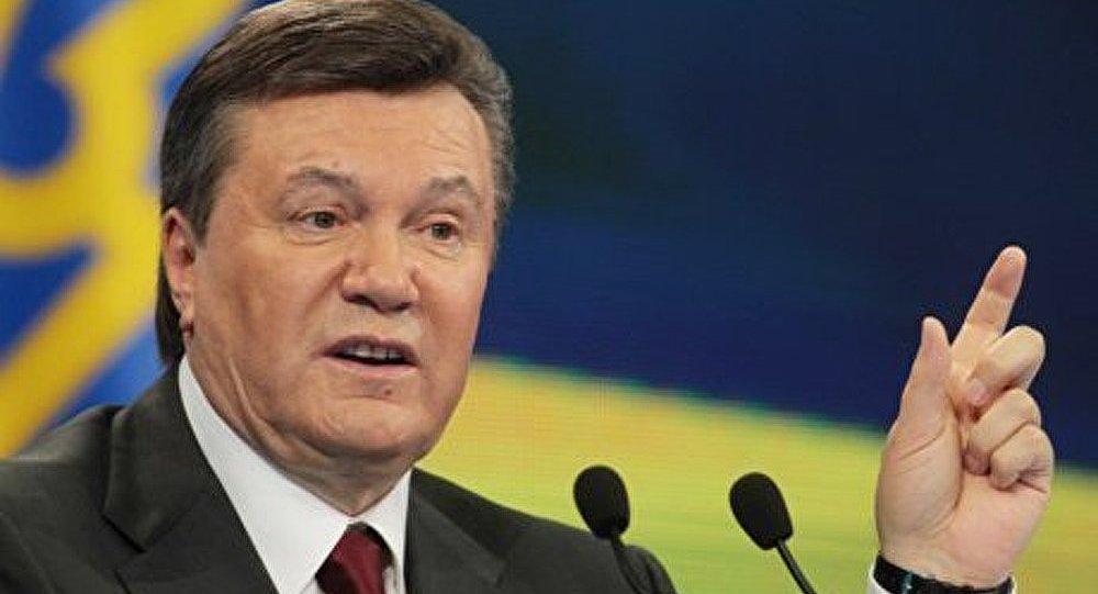 Ukraine : Ianoukovitch a gracié les ministres de Timochenko
