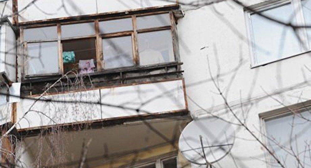 Ukraine : un homme portant l'uniforme SS a ouvert le feu contre une cour de récréation