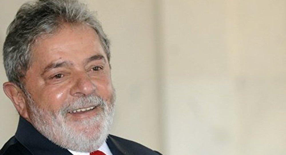 Lula da Silva est au centre d'un scandale de corruption