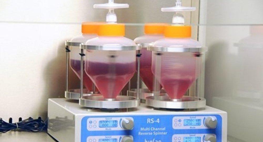 Les vertus curatives d'un nouveau gel polyvalent