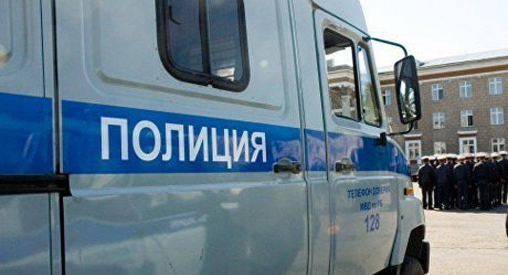 Moscou : 15 000 personnes évacuées d'un parc d'affaires