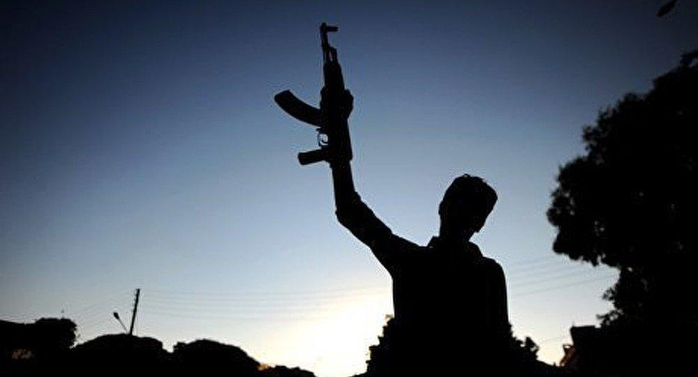 Les islamistes allemands partent en Syrie (Maassen)