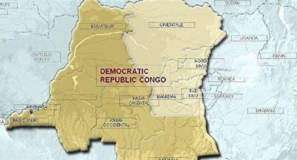 L'Afrique du Sud va envoyer des troupes au Congo