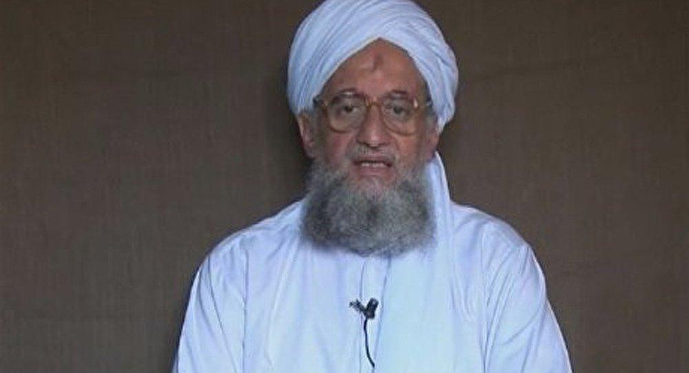Le chef d'Al-Qaïda a appelé à instaurer un État islamique en Syrie