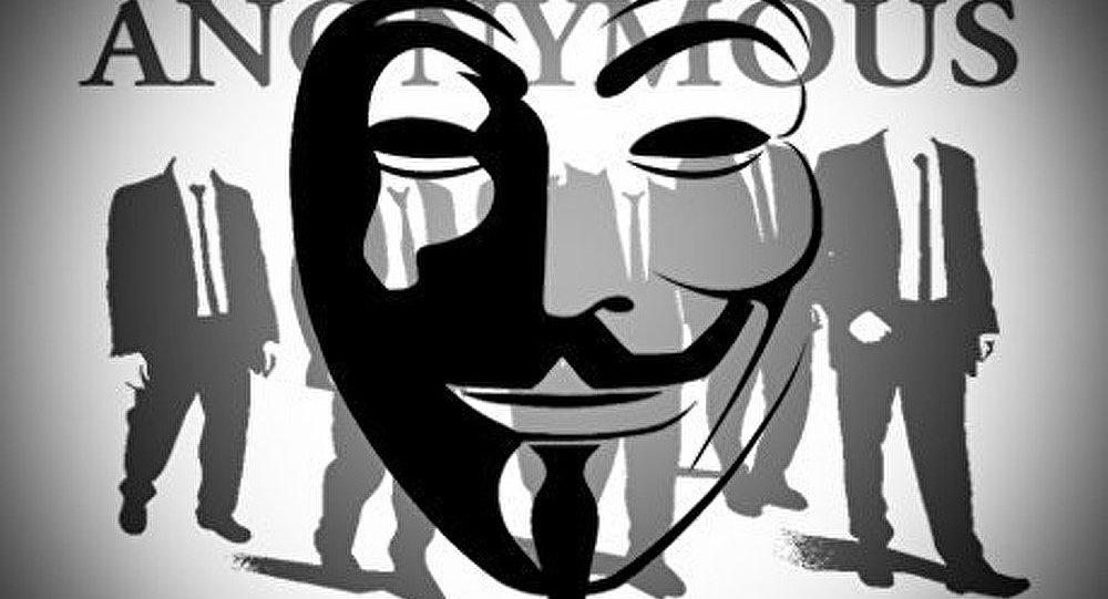L'attaque d'Anonymous contre Israël a échoué