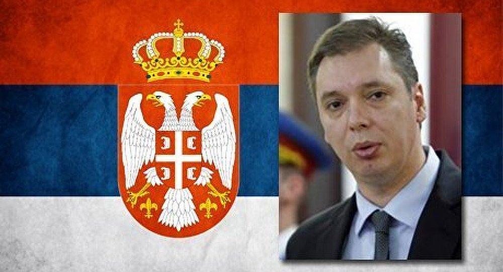 Le chef du gouvernement serbe menacé de mort