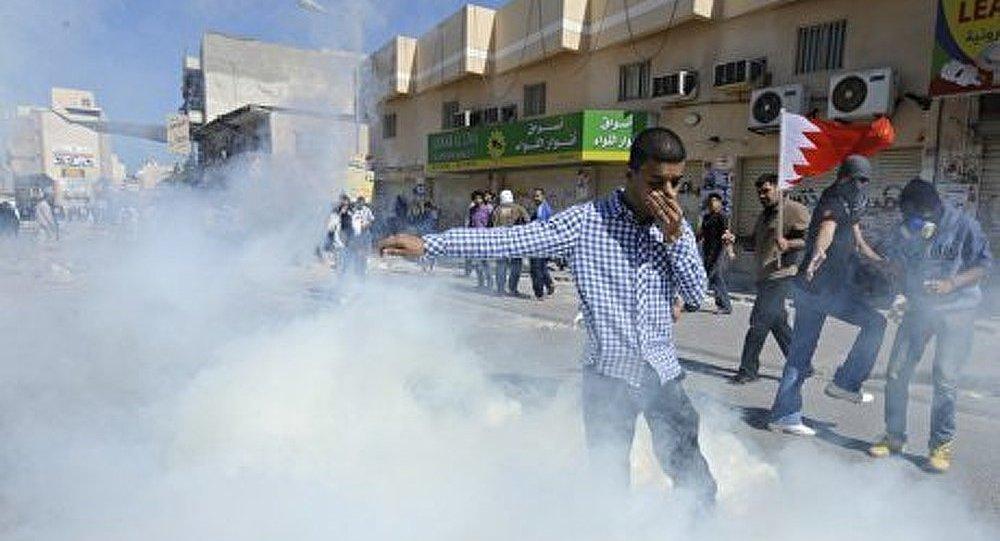 Bahreïn accueille la Formule 1 dans le contexte des manifestations
