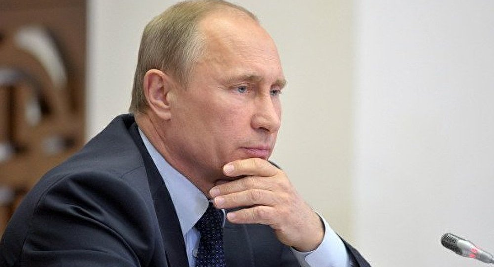 Poutine reprendra le dialogue en direct