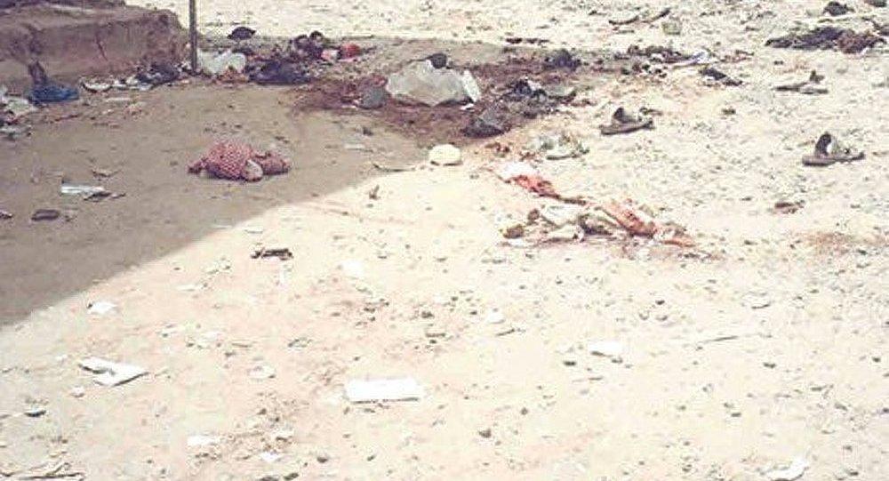 Yémen : frappe d'un drone américain