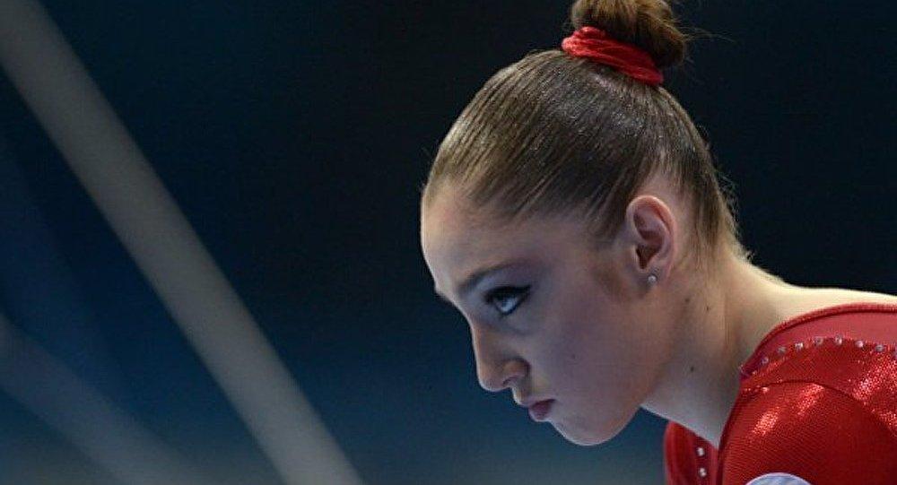 Les gymnastes russes remportent le championnat d'Europe à Moscou