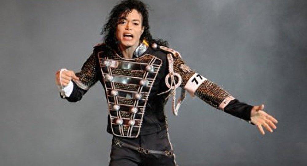 Le fantôme de Michael Jackson a dansé pour sa sœur