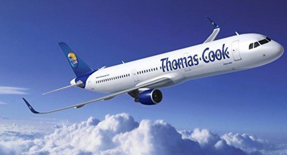 Atterrissage d'urgence d'un Airbus sur les Bermudes