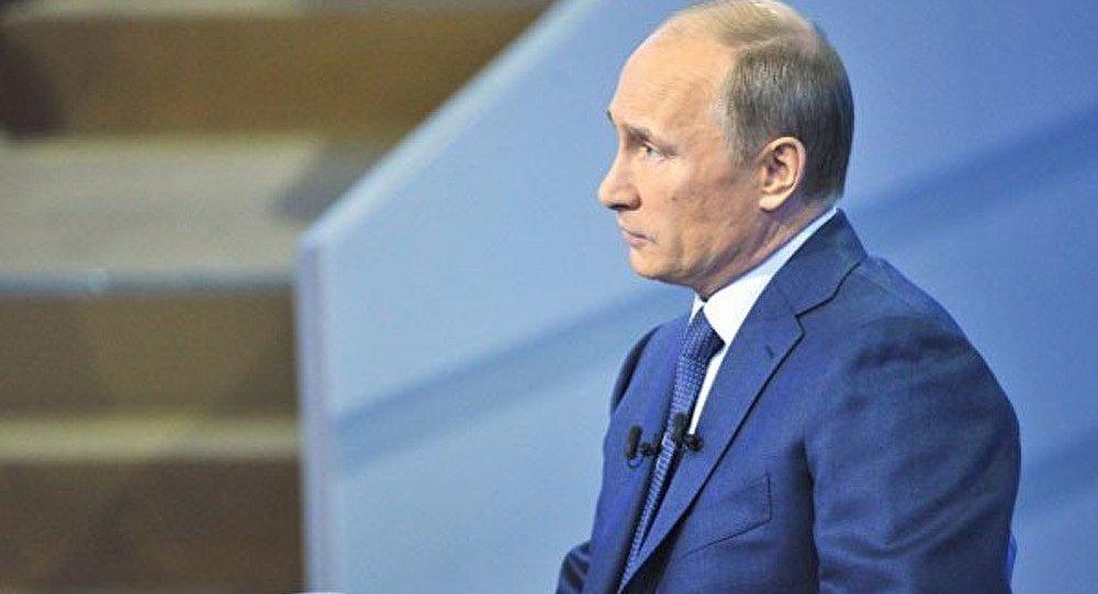 Poutine espère rencontrer bientôt Obama