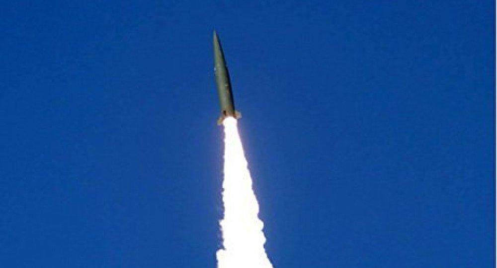 Corée du Nord : nouveau tir d'un missile de courte portée