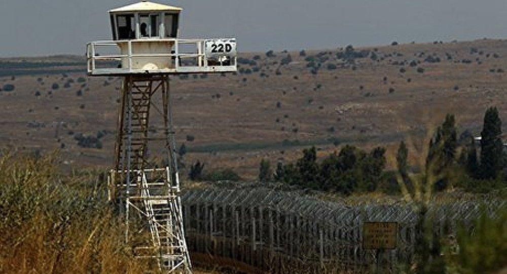 Tirs sur une patrouille israélienne à la frontière syrienne