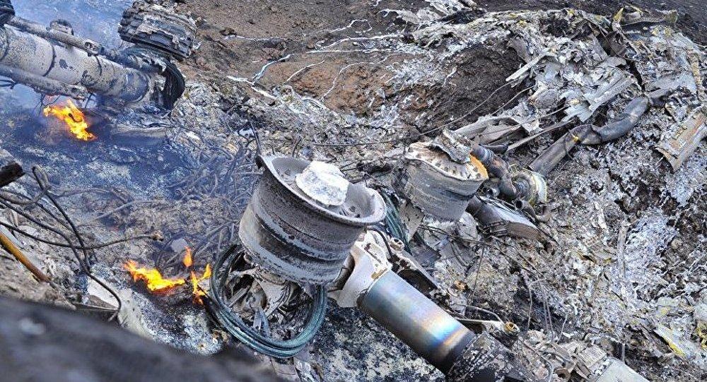 Kirghizistan/crash d'un avion US : les boîtes noires retrouvées