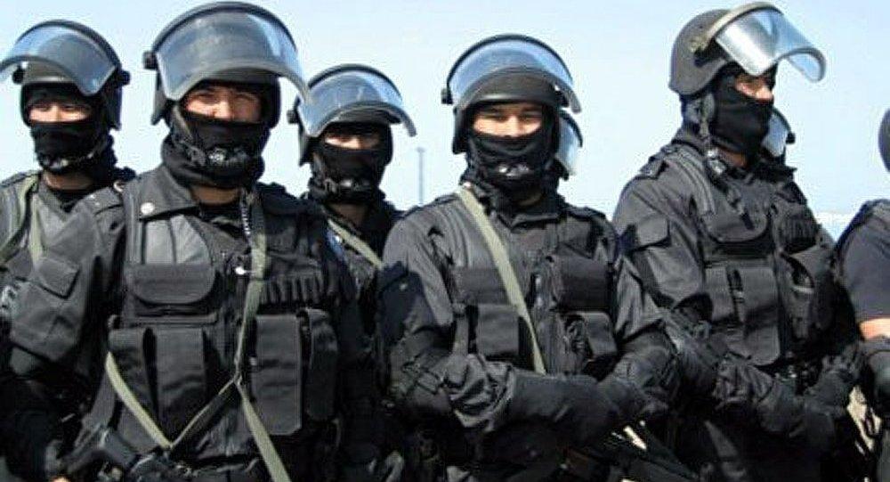 Attaque Terroriste: Une Attaque Terroriste Empêchée Dans La Capitale Russe