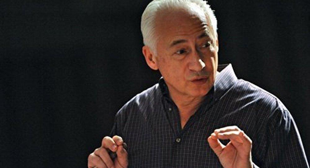 « La Ligne de Vie » du maestro Vladimir Spivakov