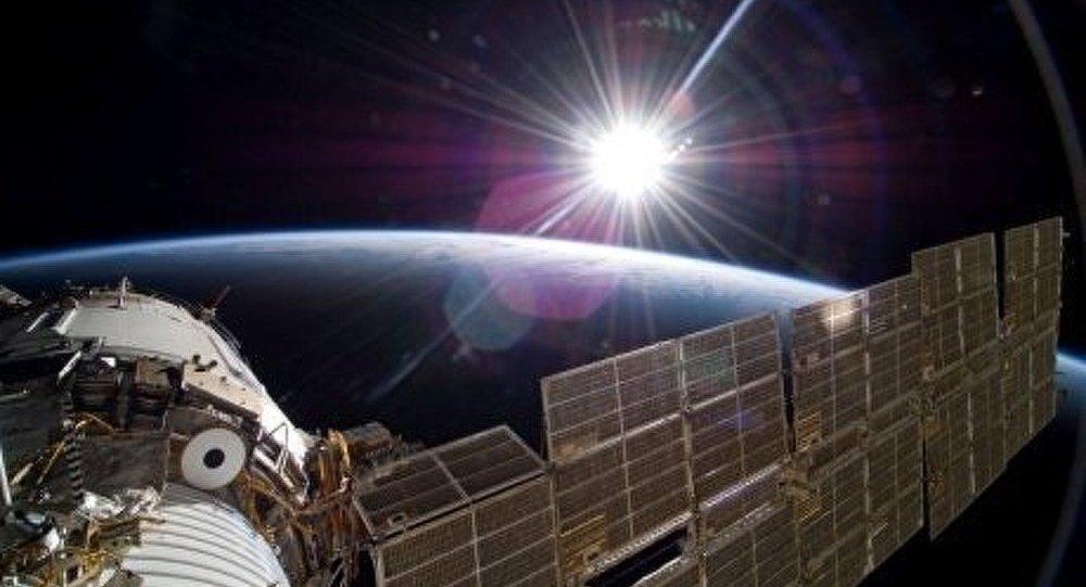 Un astronaute britannique inclus dans l'équipe de l'ISS