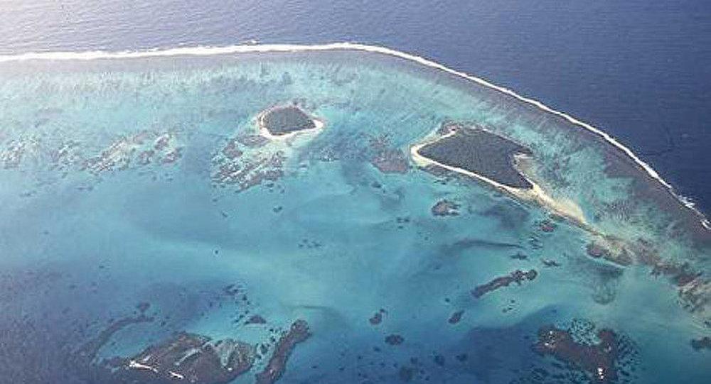 Séisme de magnitude 7,4 au sud-ouest des îles Tonga