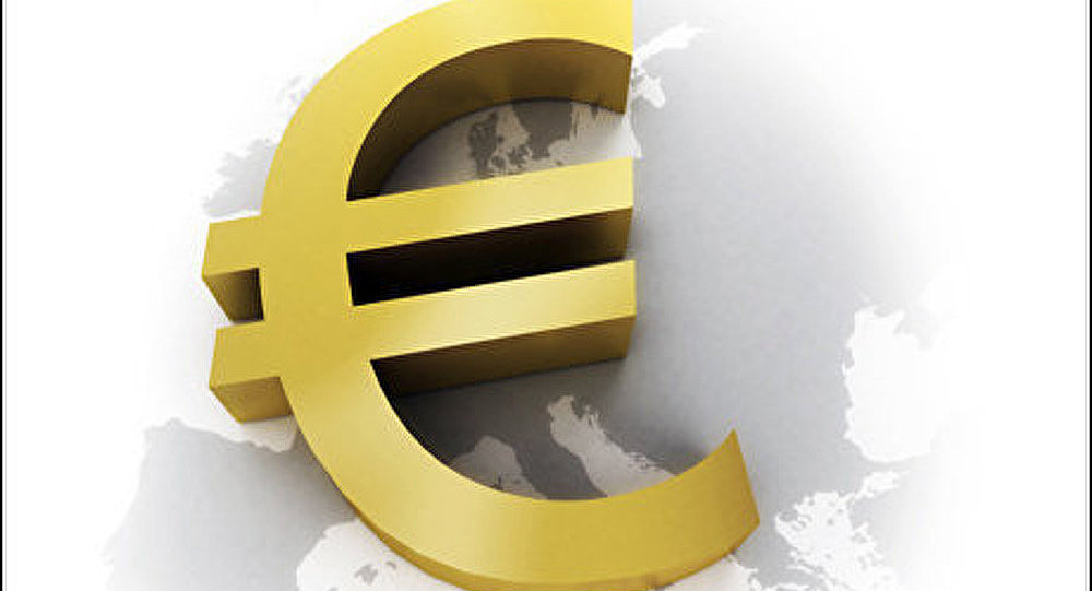 La BCE : la zone euro est sur la voie du rétablissement