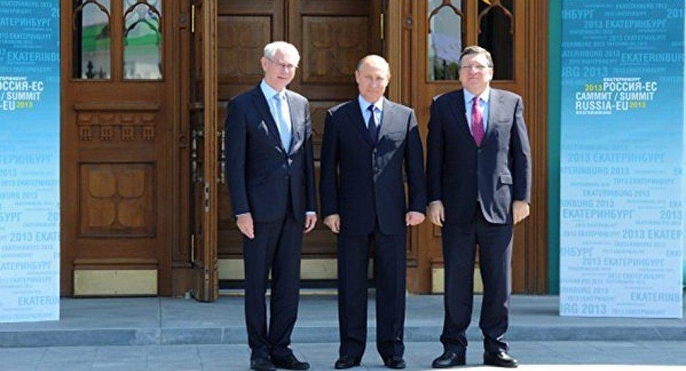 La sécurité du sommet UE-Russie sera assurée par un aérostat télécommandé