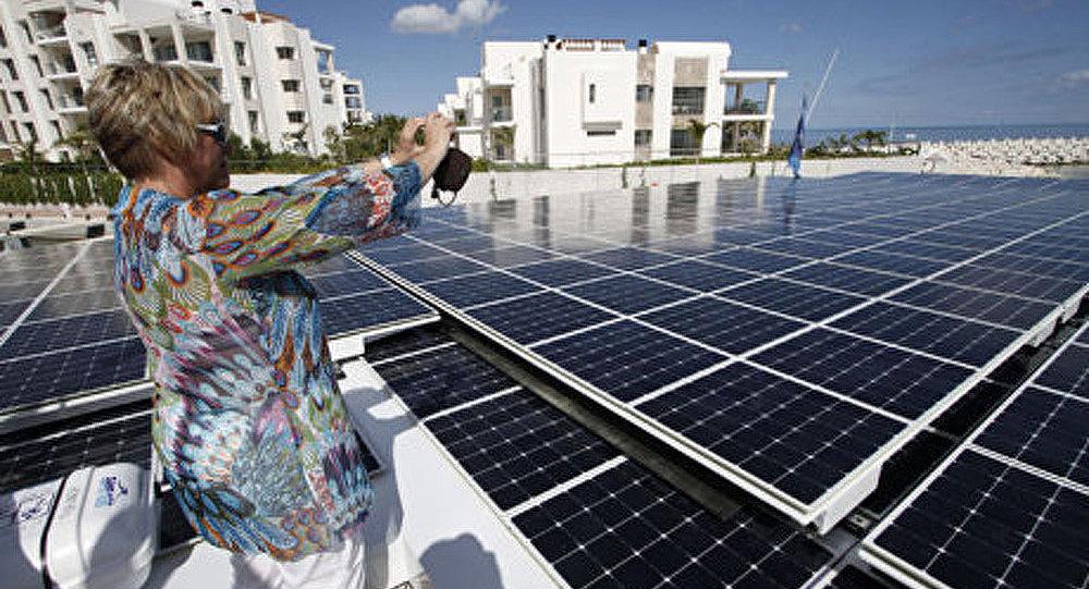 L'avenir radieux de l'énergie solaire