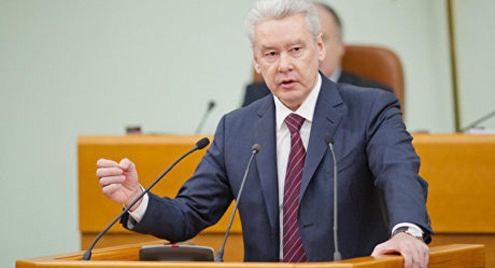 Le gouvernement de Moscou démissionnera aussitôt après le départ du maire