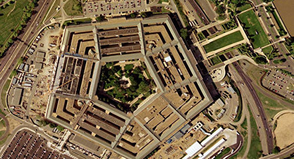 Pentagone publie une information secrète sur une base de missiles d'Israël