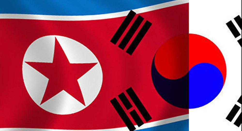 Les deux Corées entament leur réunion de travail à Panmunjom