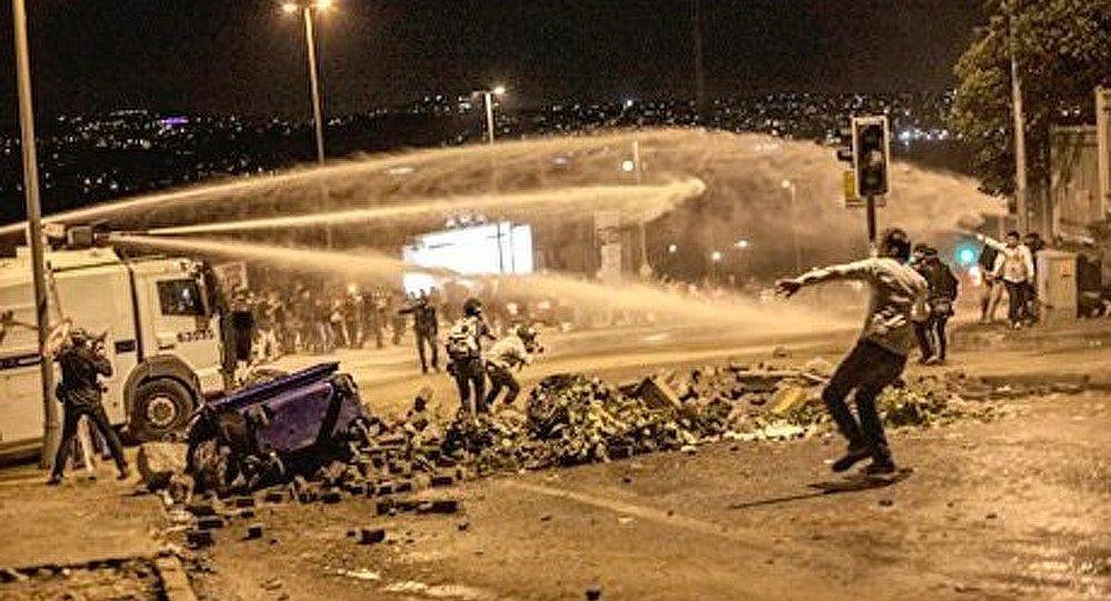 6 policiers ont mis fin à leurs jours durant les manifestations en Turquie