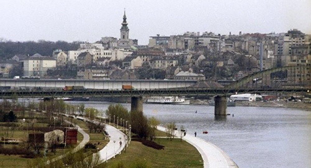 Serbie se prépare pour les inondations en commençant l'évacuation